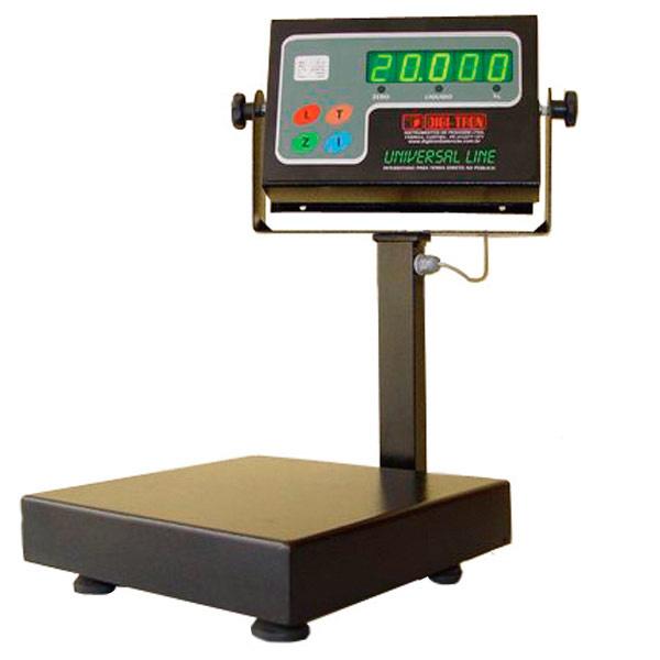 Balança Digital de Bancada 50 KG