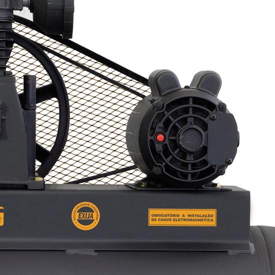 Compressor de Ar Chiaperini 150 litros - 10 P�s