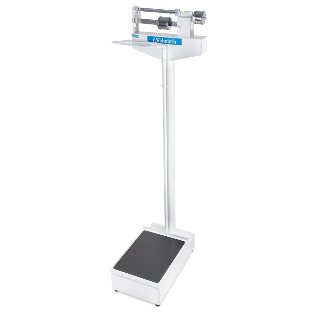 Balança Antropométrica Manual Micheletti 150 KG