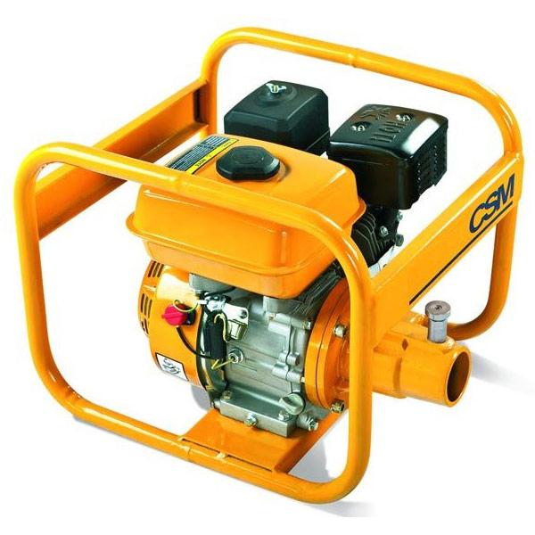 Vibrador de Concreto à Gasolina CSM 5.5 HP