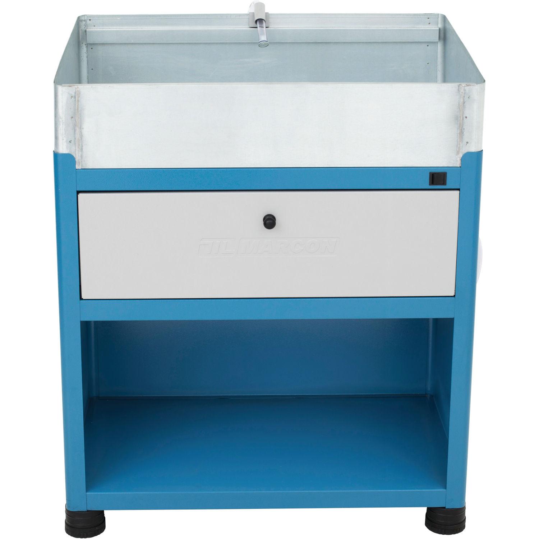 Lavadora de Peças com Eletrobomba LP15 110v