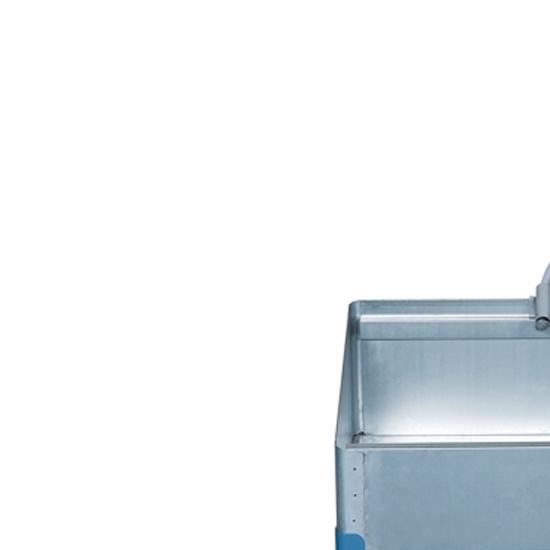 Lavadora de Peças com Eletrobomba LP17 110v