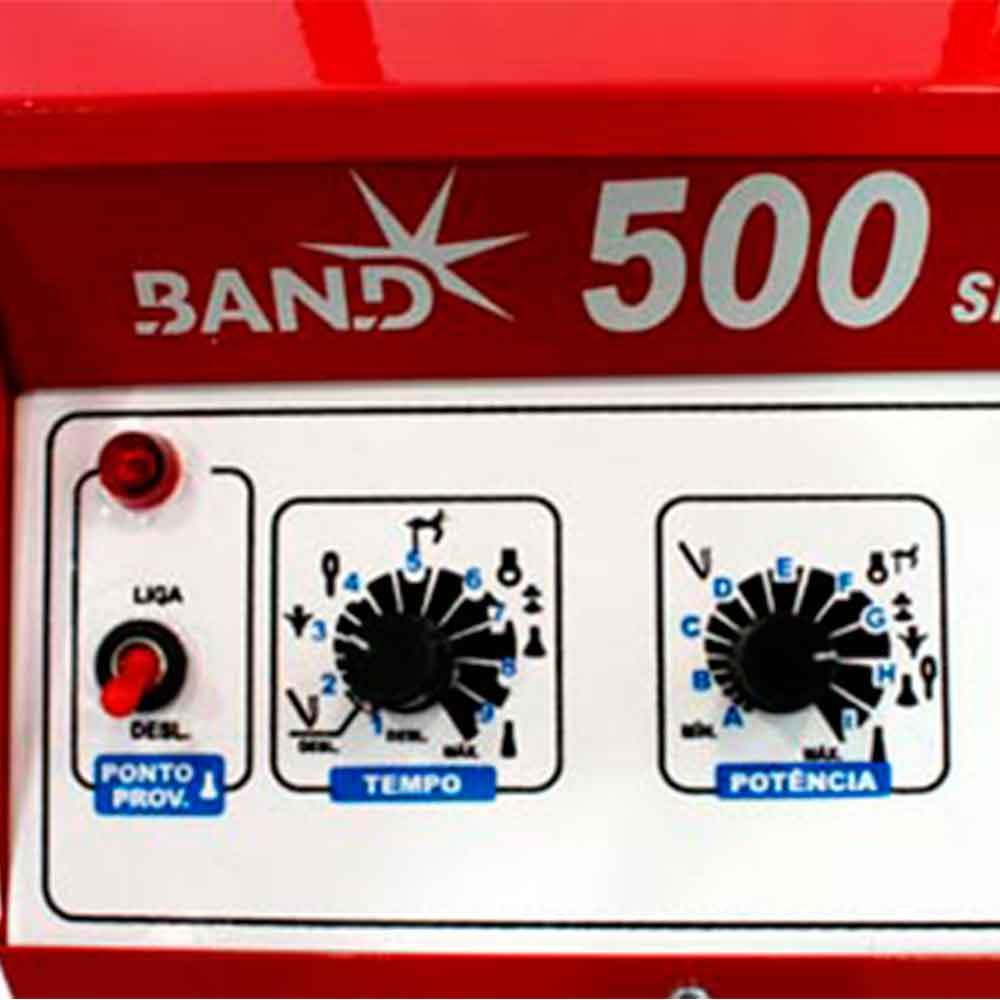 Spotter 500 Digital 220v Monofásico