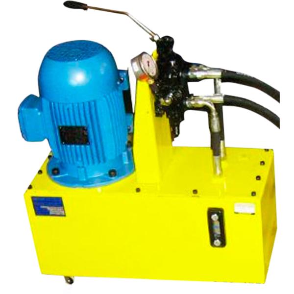 Bomba Hidraulica Motorizada Unidade Hidráulica Elétrica