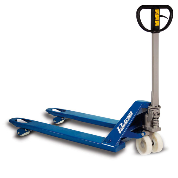 Transpalete Manual capacidade 2200kg - TM 2220 SN - Nylon