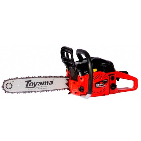 Motosserra à Gasolina Toyama 2.8 HP 46cc