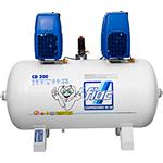 Compressor Odontológico Fiac 200 litros - 14 pés