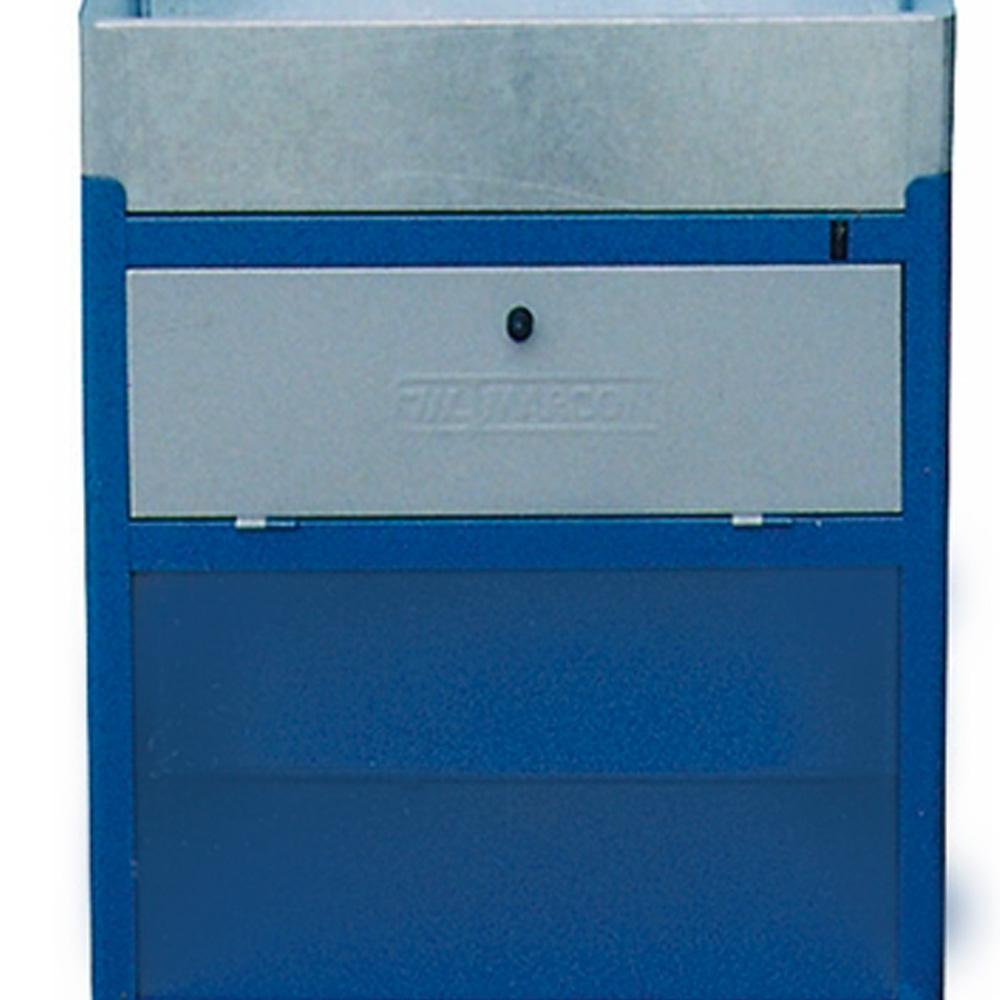 Lavadora de Peças com Eletrobomba LP8 110v