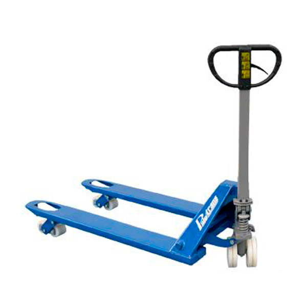 Transpalete Manual capacidade 3000kg - 3020 TN - Nylon