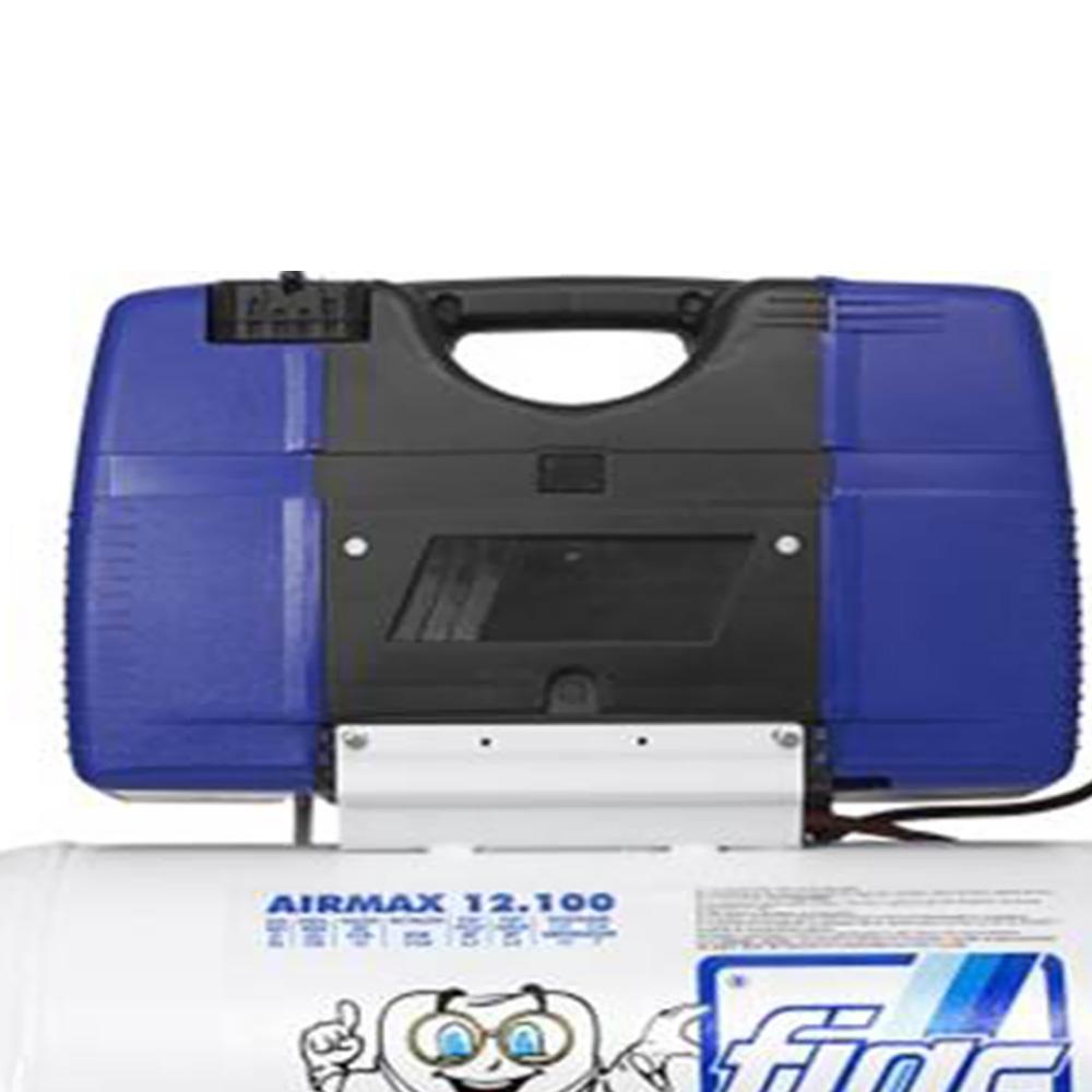 Compressor Odontológico Fiac 100 litros - 12 pés