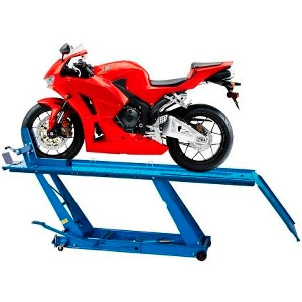 Elevador para Motos Hidráulico 450 Kg