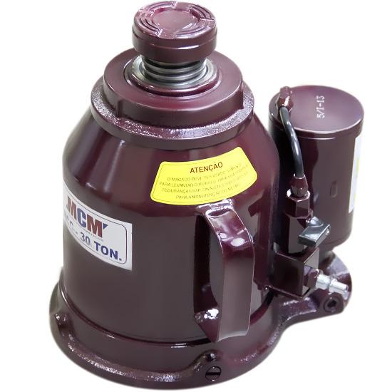 Macaco Hidropneumático 32 Ton para uso geral