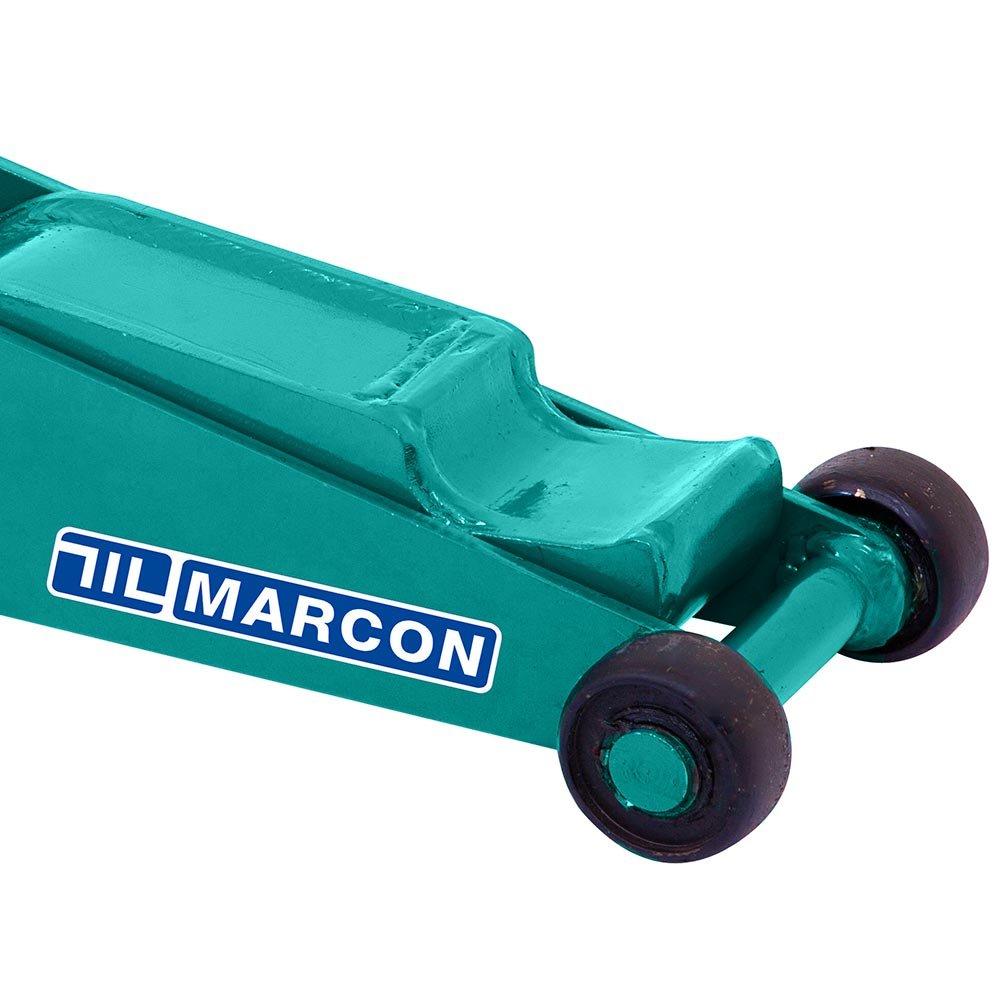 Macaco Hidráulico Móvel Tipo Unha 4Ton - MU-4T