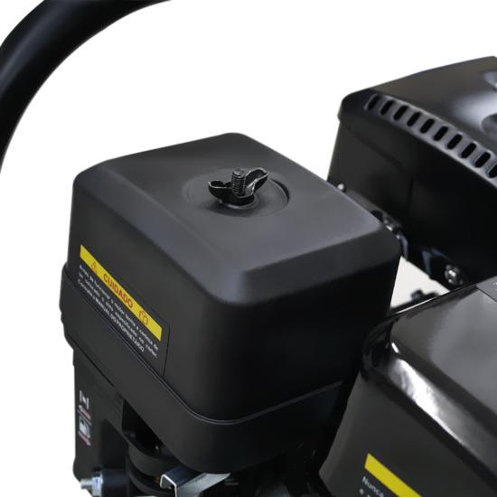Vibrador de Concreto à Gasolina Toyama 5.5 HP