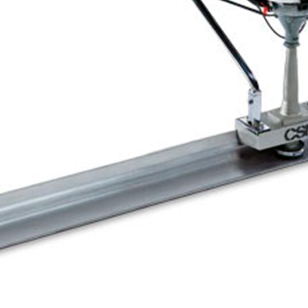 Régua Vibratória CSM 3 metros