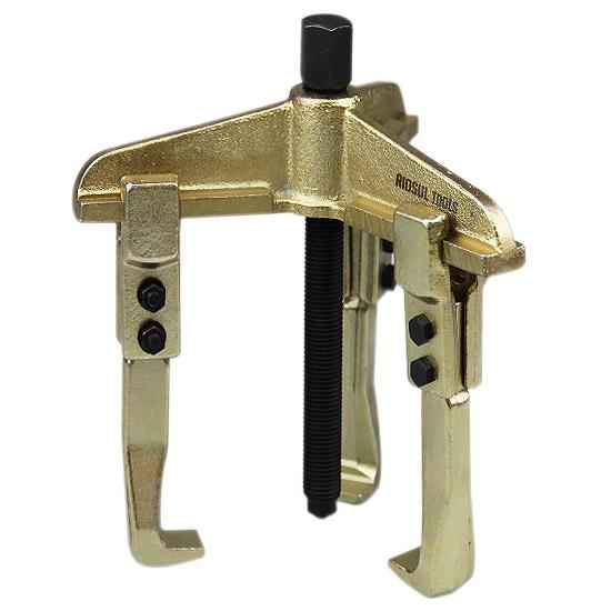 Sacador de Polia com 3 Garras Deslizantes 120 x 100 mm