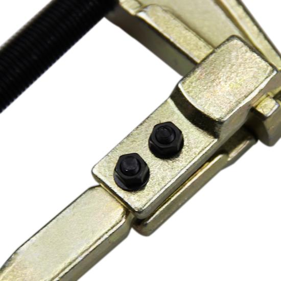 Sacador de Polia com 2 Garras Deslizantes 80 x 100 mm