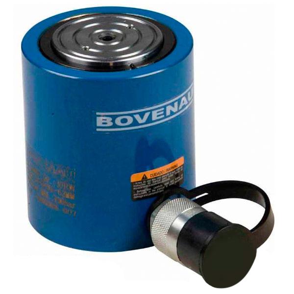 Cilindro Hidráulico Simples Ação 30 Ton CC 30062
