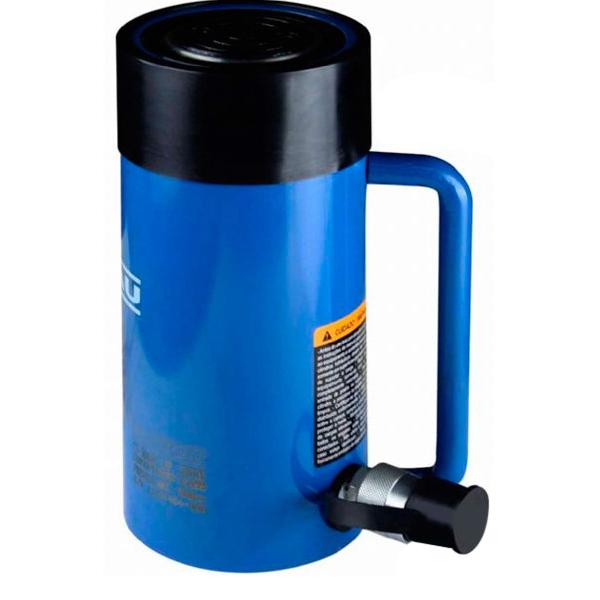 Cilindro Hidráulico Simples Ação 50 Ton CS 50051