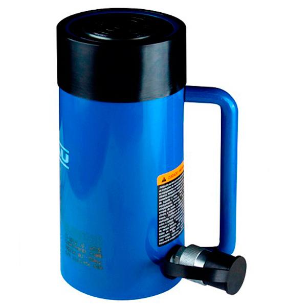 Cilindro Hidráulico Simples Ação 100 Ton CS 100168