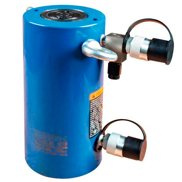 Cilindro Hidráulico Dupla Ação 50 Ton CDT 50150