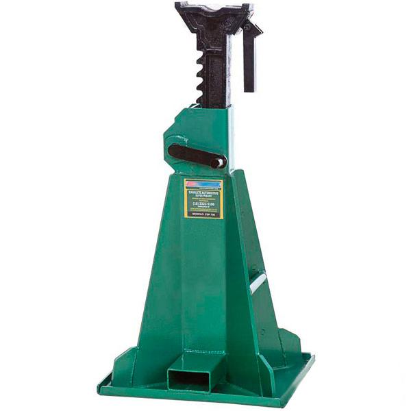 Cavalete Mecânico 40 Ton NC800