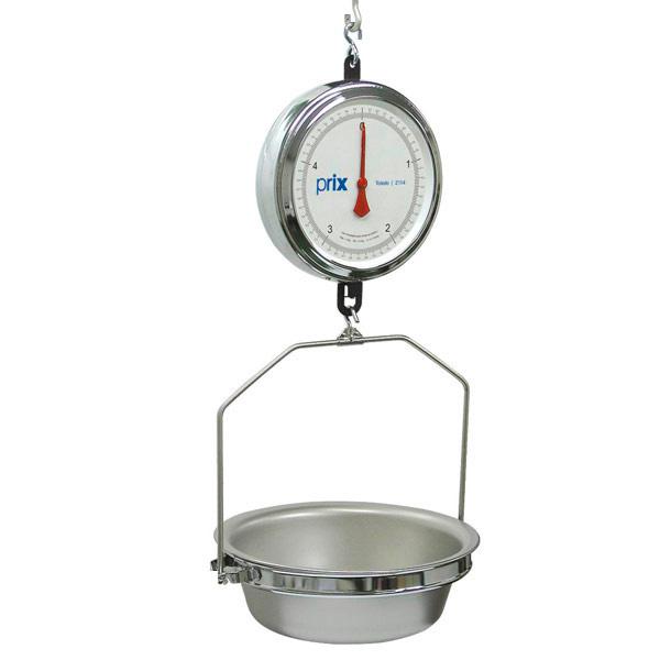 Balança Estimadora de Peso Toledo 2114 15 kg