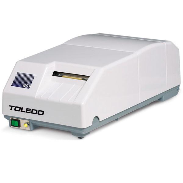 Impressora Térmica Toledo para Código de Barras