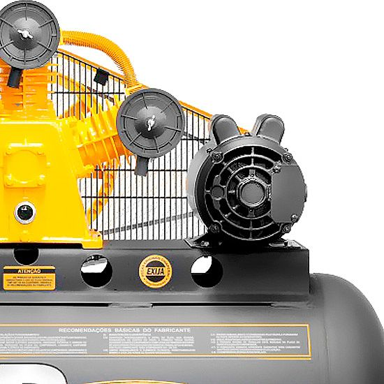 Compressor de Ar Industrial Chiaperini 150 litros - 15 P�s
