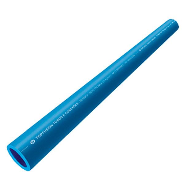 Tubo para ar comprimido 20mm Barra 3 metros