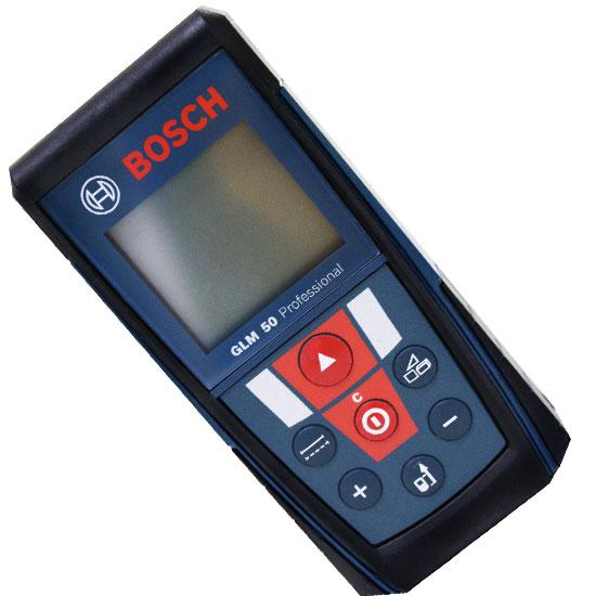 Medidor Laser de Distância GLM 50