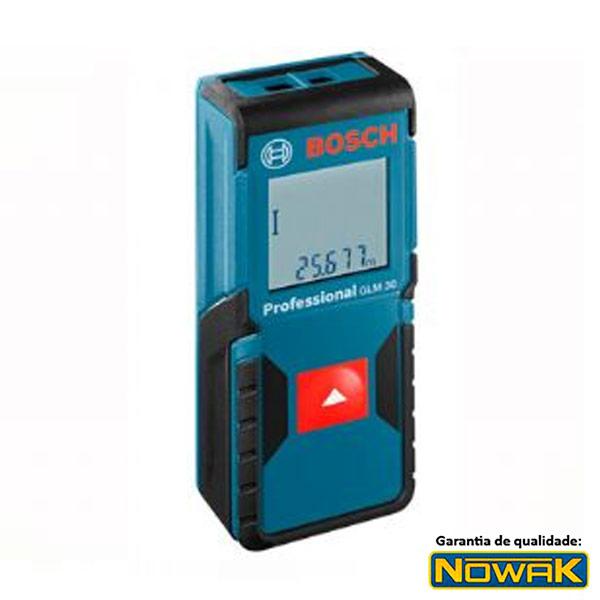Medidor Laser de Distância GLM 30