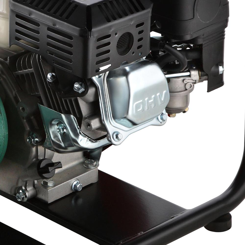 Motobomba Branco à Gasolina 5.5 HP - B4T 712
