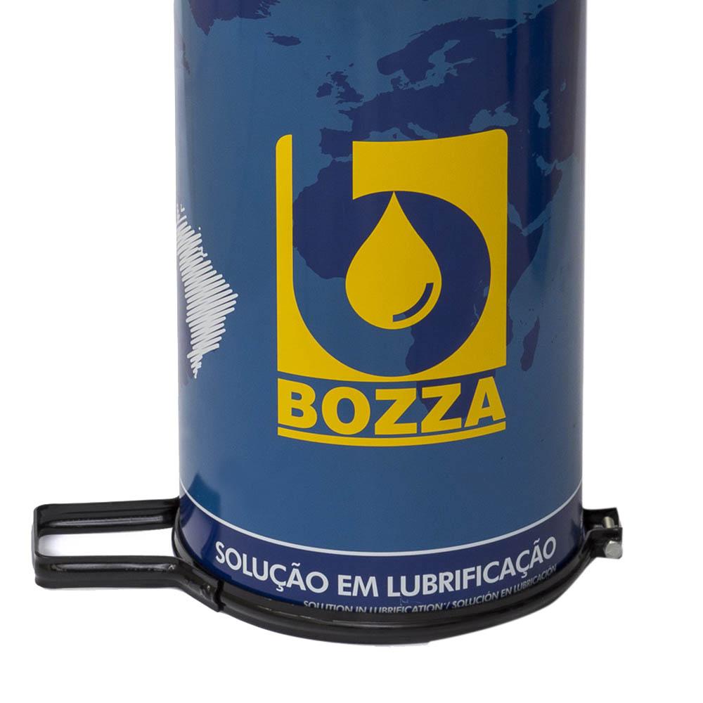 Engraxadeira Bozza 14 Kg