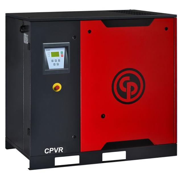 Compressor de Ar Parafuso Chicago Pneumatic 30 HP - Ar direto