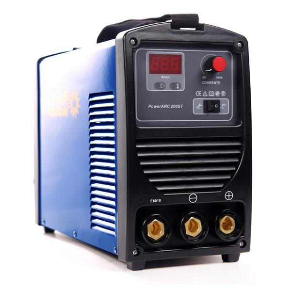 Inversora de Solda Power Arc 200
