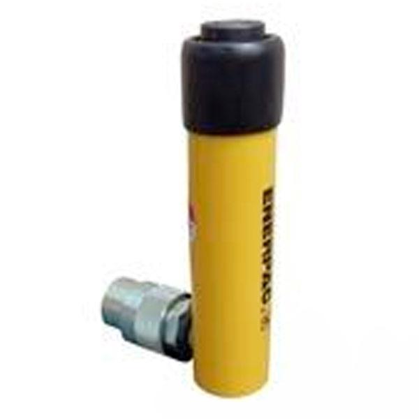 Cilindro Hidráulico Simples Ação 5 Ton Enerpac
