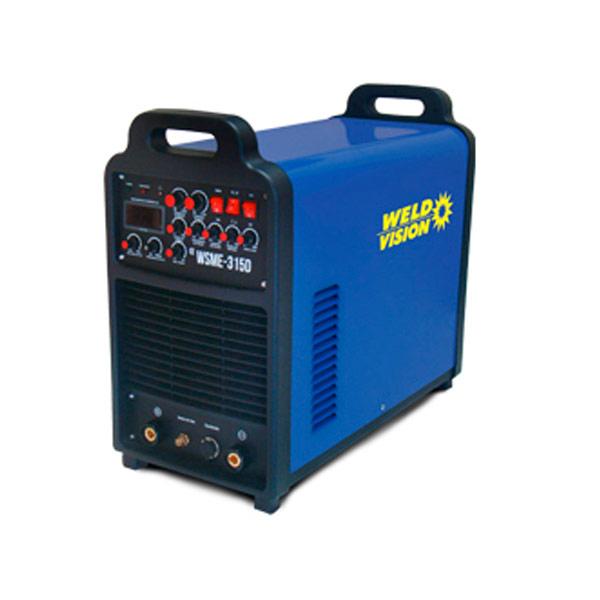 Inversora de Solda Aluminium WSME315 380v