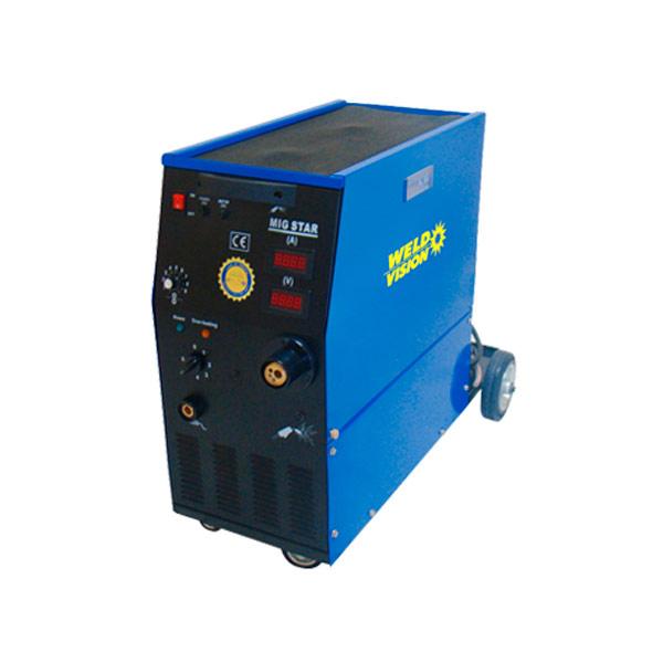 Máquina de Solda MIG 250a 220v