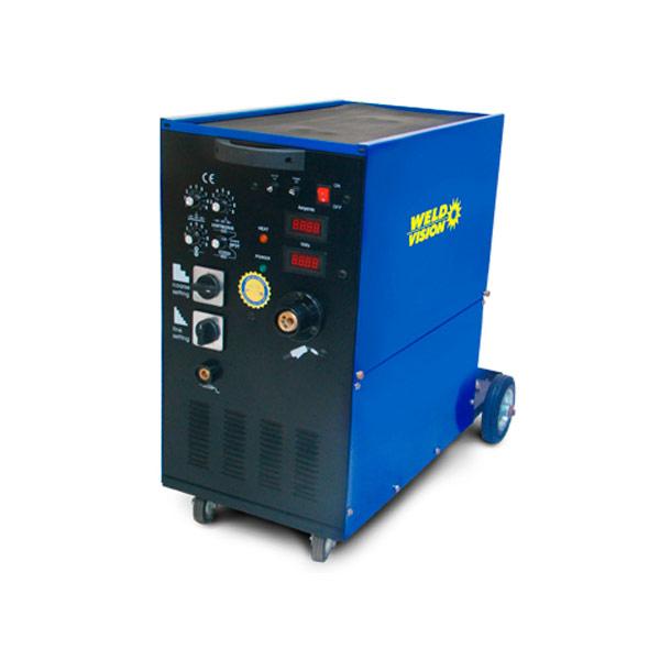 Máquina de Solda MIG 220v Trifásica
