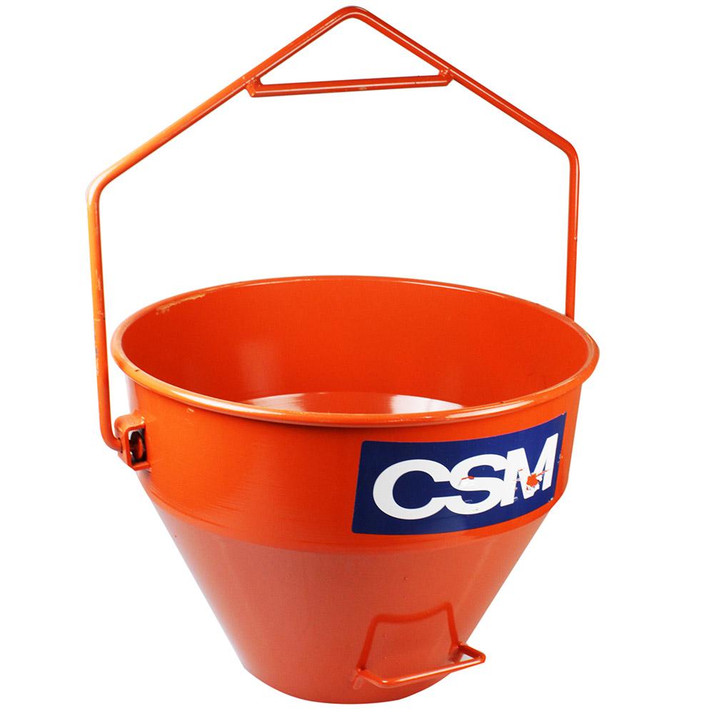 Caçamba de Içamento CSM 50 Litros