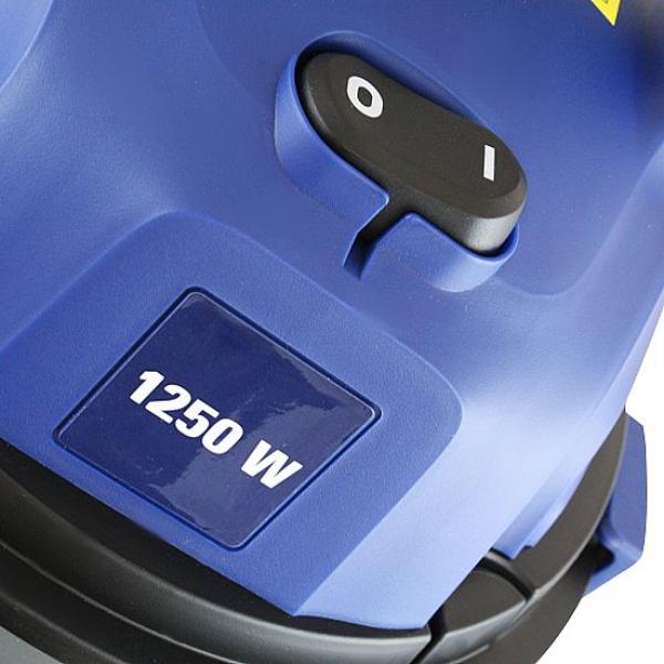 Aspirador de Po e Liquido 110V 1250W Einhell-BT-VC 1115