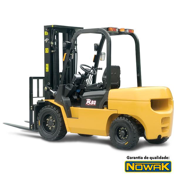 Empilhadeira � Diesel - 3000 KG