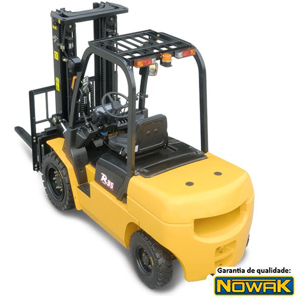 Empilhadeira � Diesel - 3500 KG