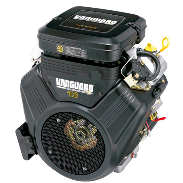 Motor Vanguard Horizontal à Gasolina Briggs 35 HP