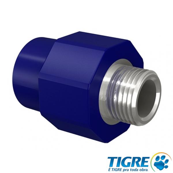 Tubo para ar comprimido 20mm   Tigre