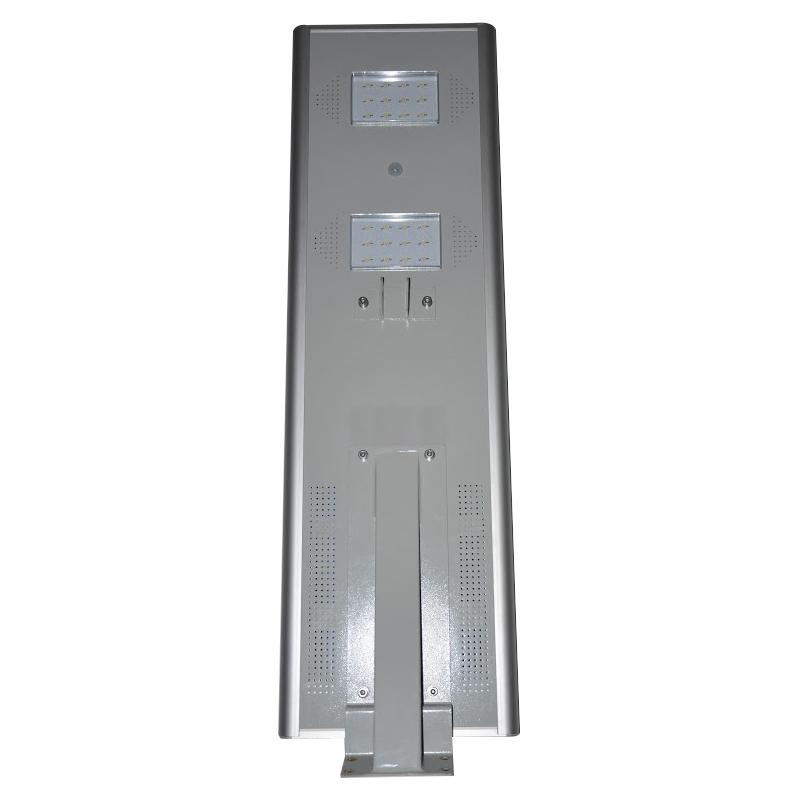 Iluminação Pública Led Solar 60w