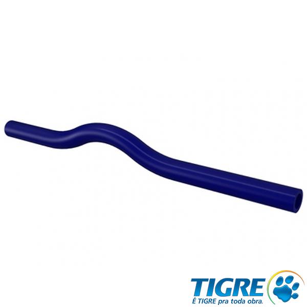 Curva Sobrepasso 25mm | Tigre