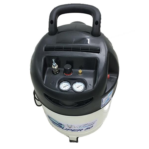 Compressor Odontológico Fiac 50 litros - 6 pés