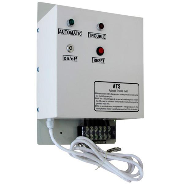 Quadro de Transferência Automática CSM GMD 12000E / ES